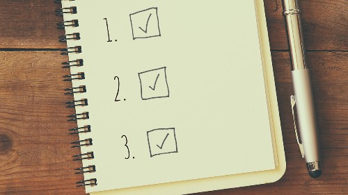 The Essential To-Do List for New Leaders