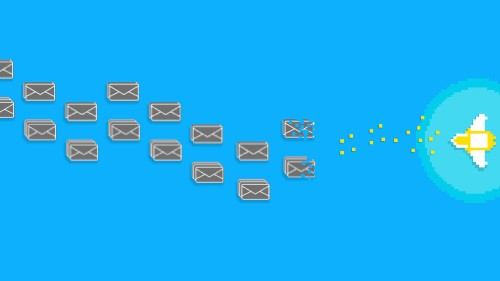 A Modest Proposal: Eliminate Email