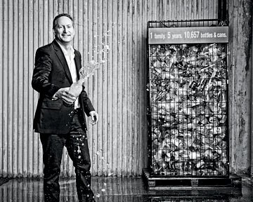SodaStream's CEO on Turning a Banned Super Bowl Ad into Marketing Gold