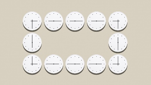 Track Your Time for 30 Days. What You Learn Might Surprise You.