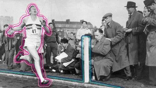 What Breaking the 4-Minute Mile Taught Us About the Limits of Conventional Thinking