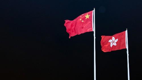 Understanding Hong Kong's Turbulent Summer