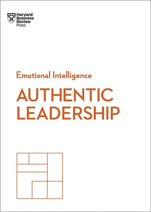 leadership - Magazine cover
