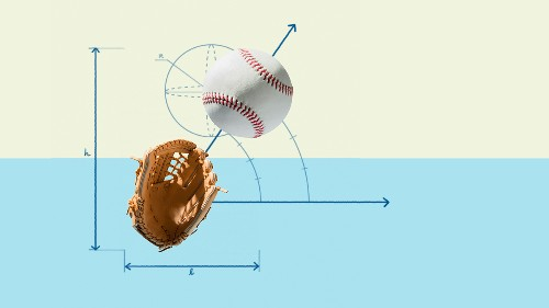 What Baseball Can Teach You About Using Data to Improve Yourself