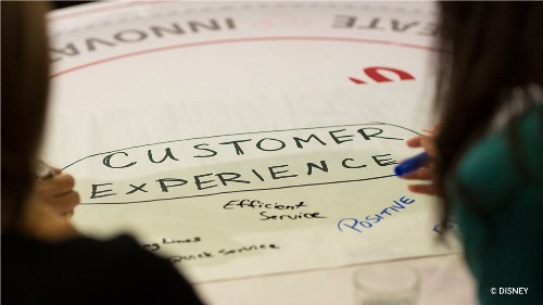 Know the Difference between Customer Service and Customer Experience - SPONSOR CONTENT FROM DISNEY INSTITUTE