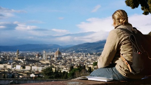 Traveling the World Made Me a Better Entrepreneur