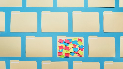 5 Simple Rules for Strategy Execution
