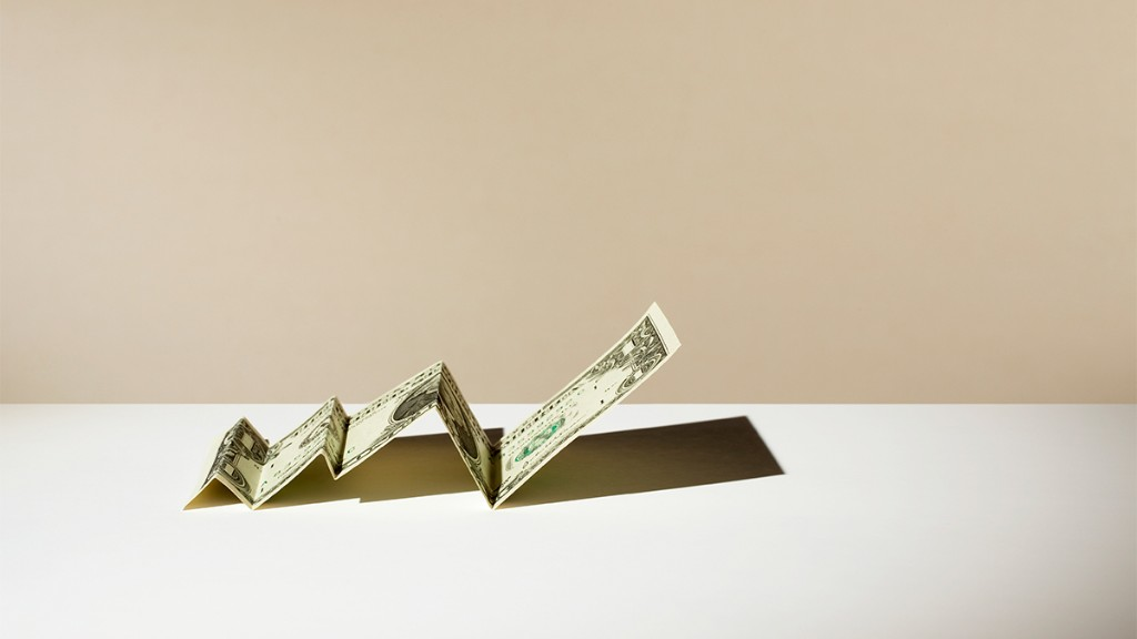 In a K-Shaped Recovery, Nonprofits Should Lean on Major Donors