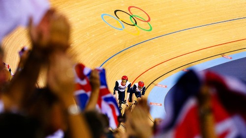 How 1% Performance Improvements Led to Olympic Gold