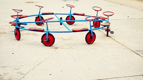 Why B2B Companies Struggle with Collaborative Innovation