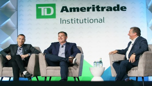 How Investment Advisors Can Prepare for Tomorrow - SPONSOR CONTENT FROM TD AMERITRADE