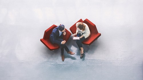 What Men Can Do to Be Better Mentors and Sponsors to Women