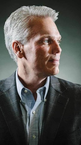 Intuit's CEO on Building a Design-Driven Company