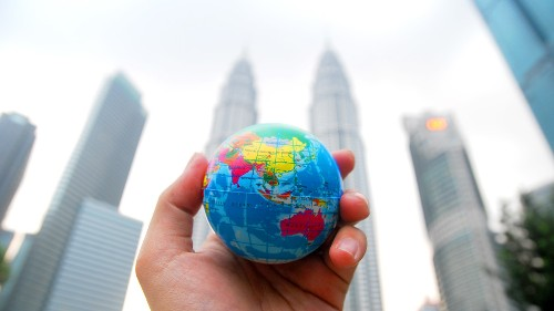 5 Ways to Foster a Global Mindset in Your Company