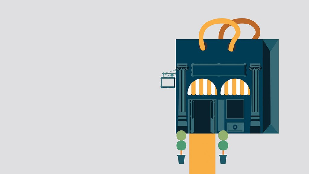 A Study of 46,000 Shoppers Shows That Omnichannel Retailing Works