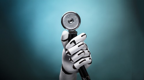 Adopting AI in Health Care Will Be Slow and Difficult