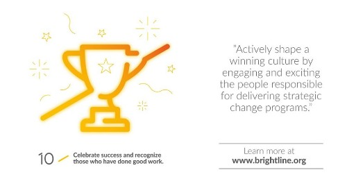 Deliver a Strategy That Works by Managing Culture and Communication