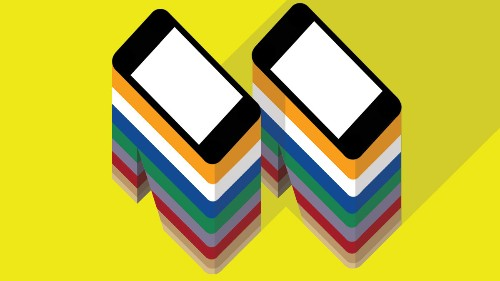 Your Mobile Strategy Can't Just Be About Phones