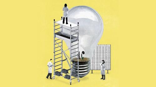 Research: Women Are Winning More Scientific Prizes, But Men Still Win the Most Prestigious Ones