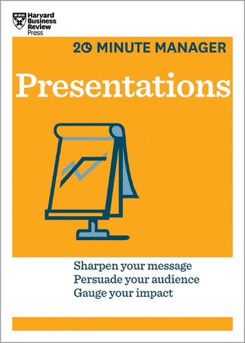The Best Presentations Are Tailored to the Audience