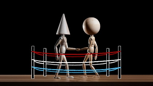 Research: How Men and Women View Competition Differently