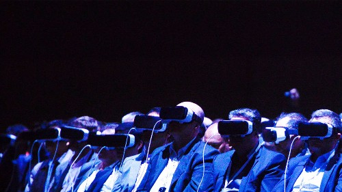 How Gaming Is Shaping the Future of Work
