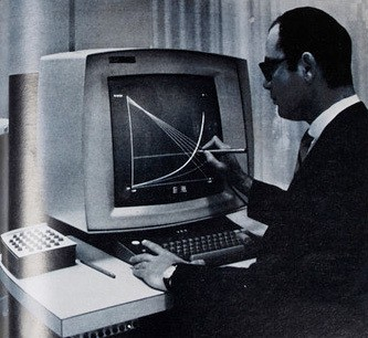 That Mad Men Computer, Explained by HBR in 1969
