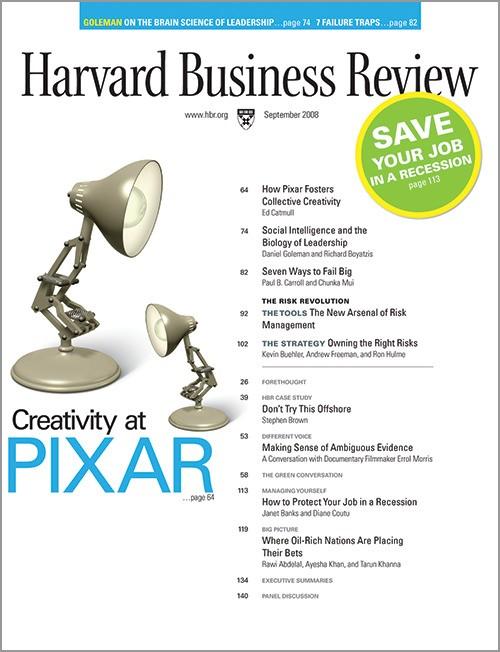 self-development - Magazine cover