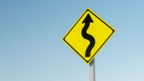 Avoiding Disruption Requires Rapid Decision Making