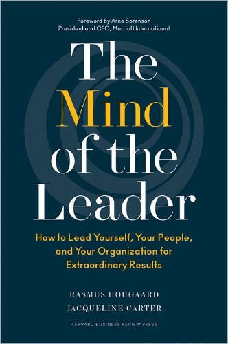 Self-Awareness Can Help Leaders More Than an MBA Can