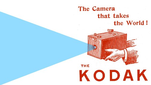 Kodak's Downfall Wasn't About Technology