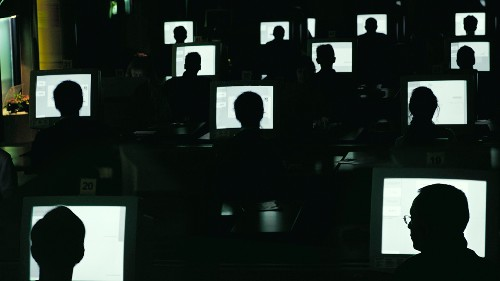 No One Actually Knows How to Regulate the Internet