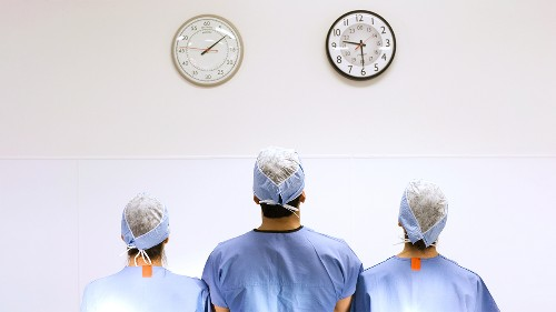 Is an 80-Hour Workweek Enough to Train a Doctor?