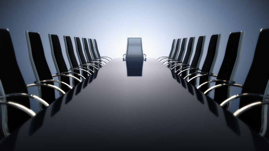 Why Do Boards Have So Few Black Directors?