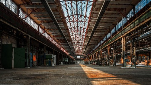 Is the Era of Mass Manufacturing Coming to an End?