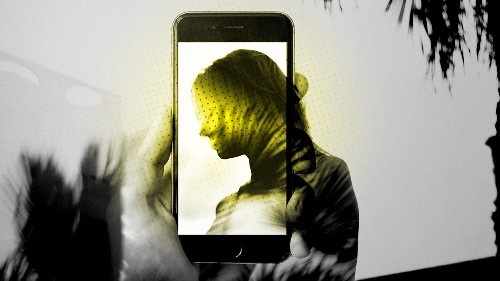 What Happens to Mental Health at Work When Our Devices Know How We Feel?