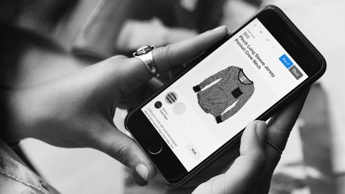 How Pinterest's Buy Buttons Can Change e-Commerce