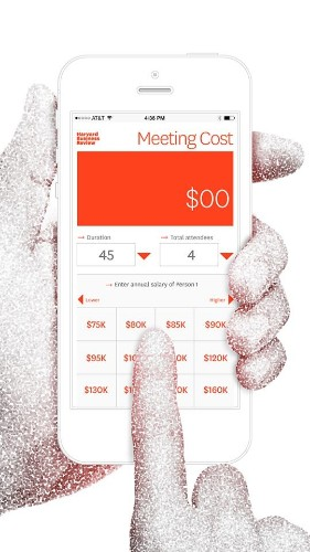 Estimate the Cost of a Meeting with This Calculator
