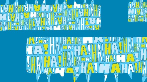 Research: Cracking a Joke at Work Can Make You Seem More Competent