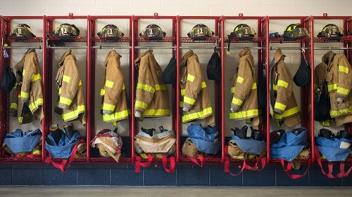 Making U.S. Fire Departments More Diverse and Inclusive