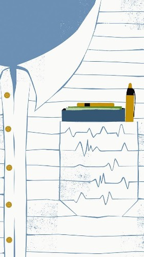 Personalized Technology Will Upend the Doctor-Patient Relationship