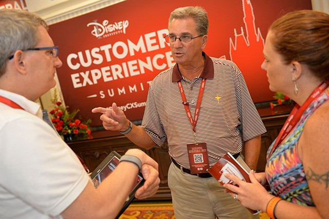 3 Principles Disney Uses to Enhance Customer Experience