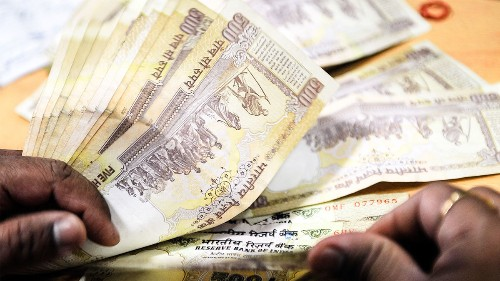 India's Botched War on Cash