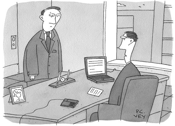 Strategic Humor: Cartoons from the May 2013 Issue