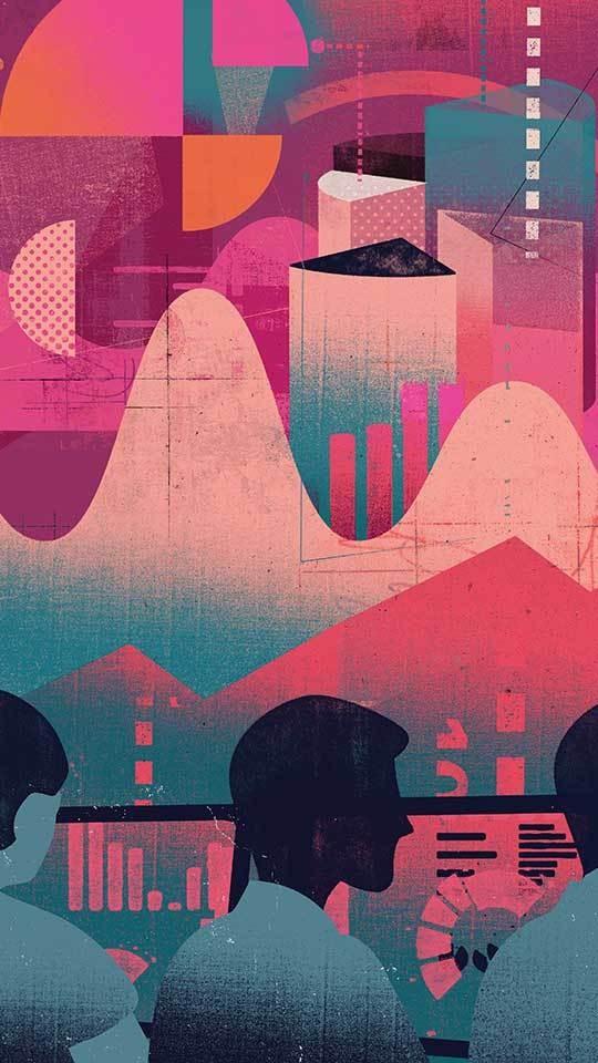 Wunderlust - Magazine cover
