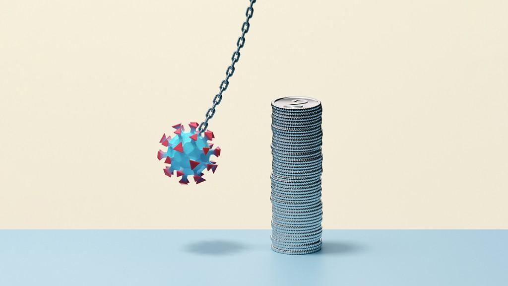 Understanding the Economic Shock of Coronavirus