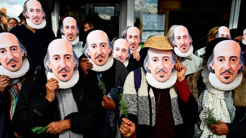 Shakespeare's Characters Show Us How Personal Growth Should Happen