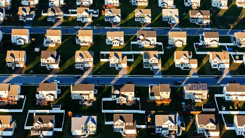 We Tracked Every Dollar 235 U.S. Households Spent for a Year, and Found Widespread Financial Vulnerability