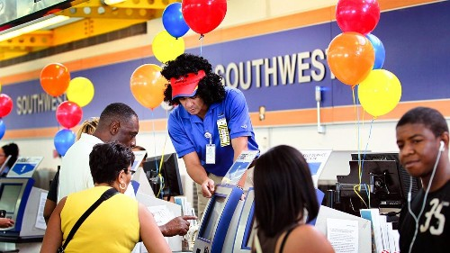 How Southwest Airlines Hires Such Dedicated People
