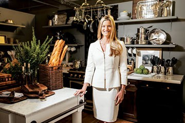 The CEO of Williams-Sonoma on Blending Instinct with Analysis